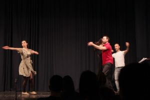 Ravnopravnost - zena i muskarac - 09