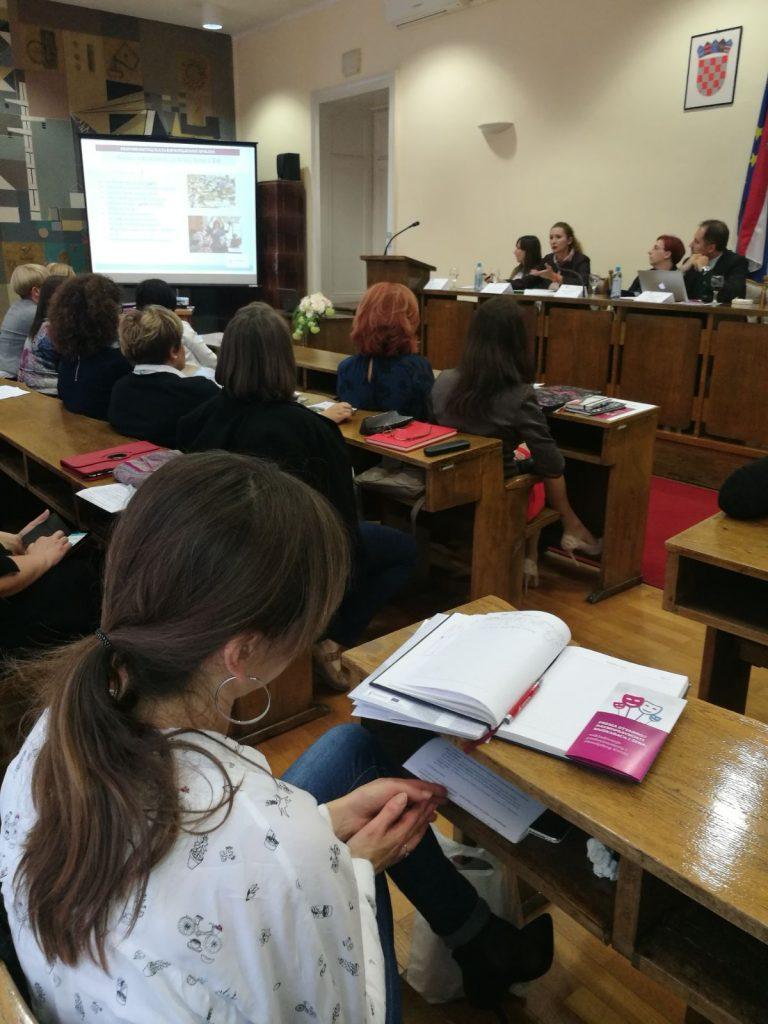 Konferencija 'Život u dvije smjene' u Osijeku